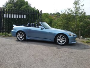 2005 Honda S2000 GT Lovely low mileage  For Sale