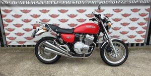 1998 Honda CB400 Four Roadster Retro Classic For Sale