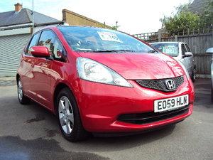 2009 Honda Jazz I-VTEC – Ideal Family Car. 1.4 Petrol – LONG MOT For Sale