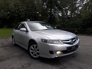 2007/07 Honda Accord EX I CDTI * High Mileage Great Runner* For Sale