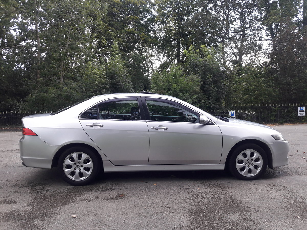 2007/07 Honda Accord EX I CDTI * High Mileage Great Runner* SOLD (picture 3 of 6)