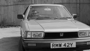 1982 Honda Accord in perfect condition For Sale