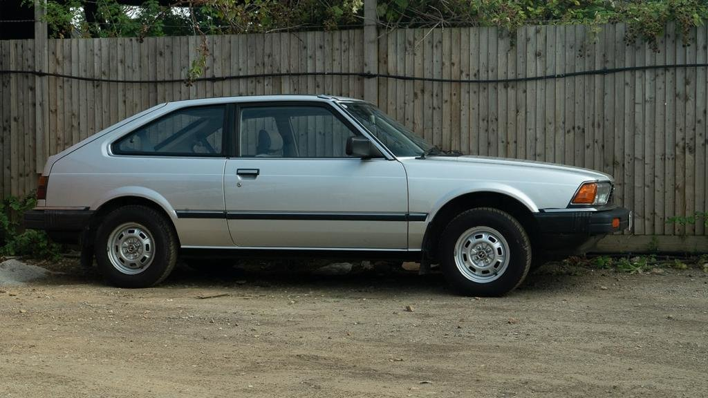 1982 Honda Accord in perfect condition For Sale (picture 2 of 6)