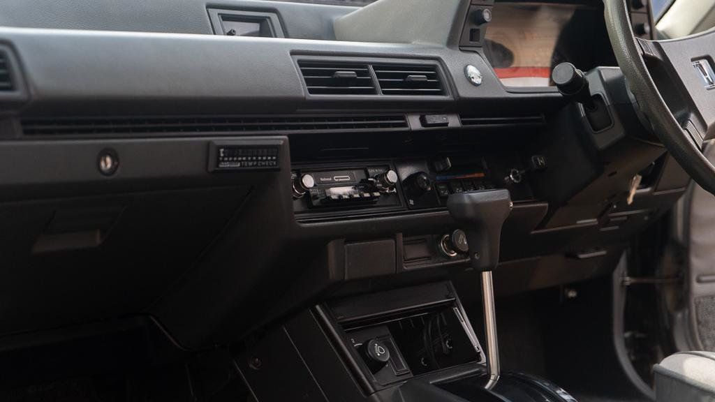1982 Honda Accord in perfect condition For Sale (picture 6 of 6)