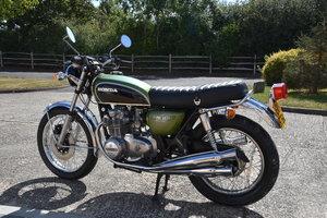 1972 Honda CB500 Four For Sale