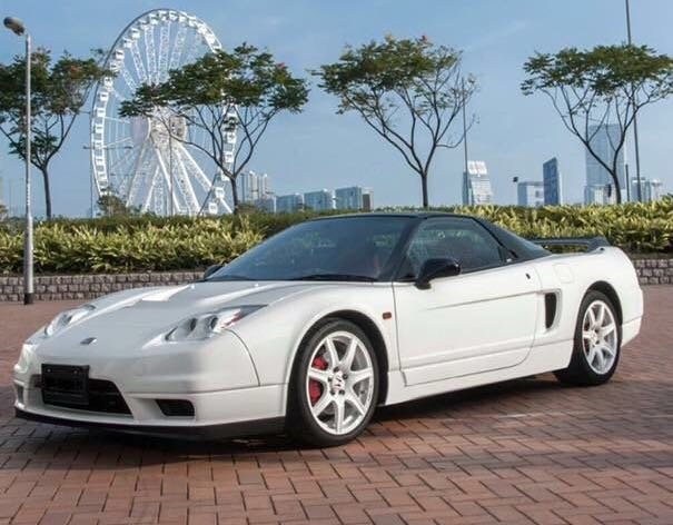 2004 Honda NSX NA2-R  For Sale (picture 1 of 1)