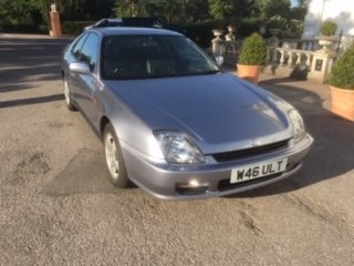2000 Honda Prelude 2.0 Auto 2Dr 1 owner 30k mile £3650 For Sale