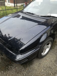 1990 Honda prelude 20 vtec auto For Sale