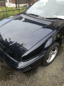 1990 Honda prelude 20 vtec auto