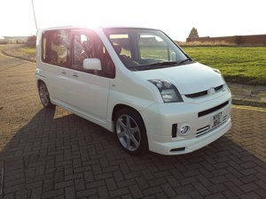 2007 HONDA MOBILIO SPIKE JDM MINI MPV - 7 SEATER - TRUE JDM CAR  For Sale