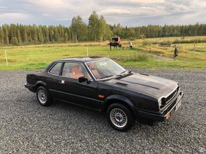 1979 Honda Prelude MK1 79' renovation project