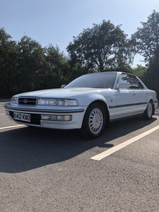 1993 Honda Inspire 2.5cc 20v Jap Import Accord Legend