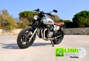 1982 HONDA CB 650 RC08 CAFE RACER For Sale