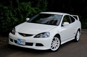 2006 Integra Type R Final Edition. Stunning Example Throughout