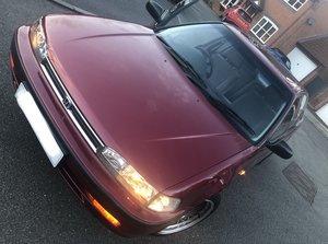 1993 Honda Accord SE full history original For Sale