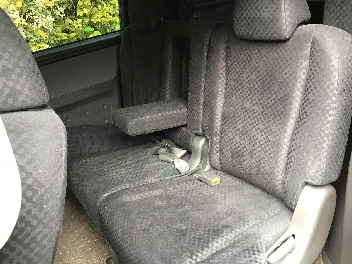 2007 Honda Stepwagon MPV SOLD (picture 3 of 6)