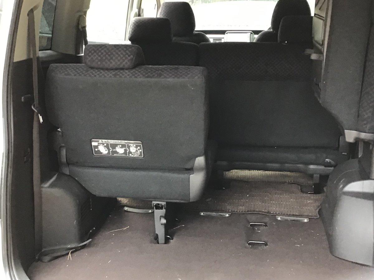 2007 Honda Stepwagon MPV SOLD (picture 6 of 6)
