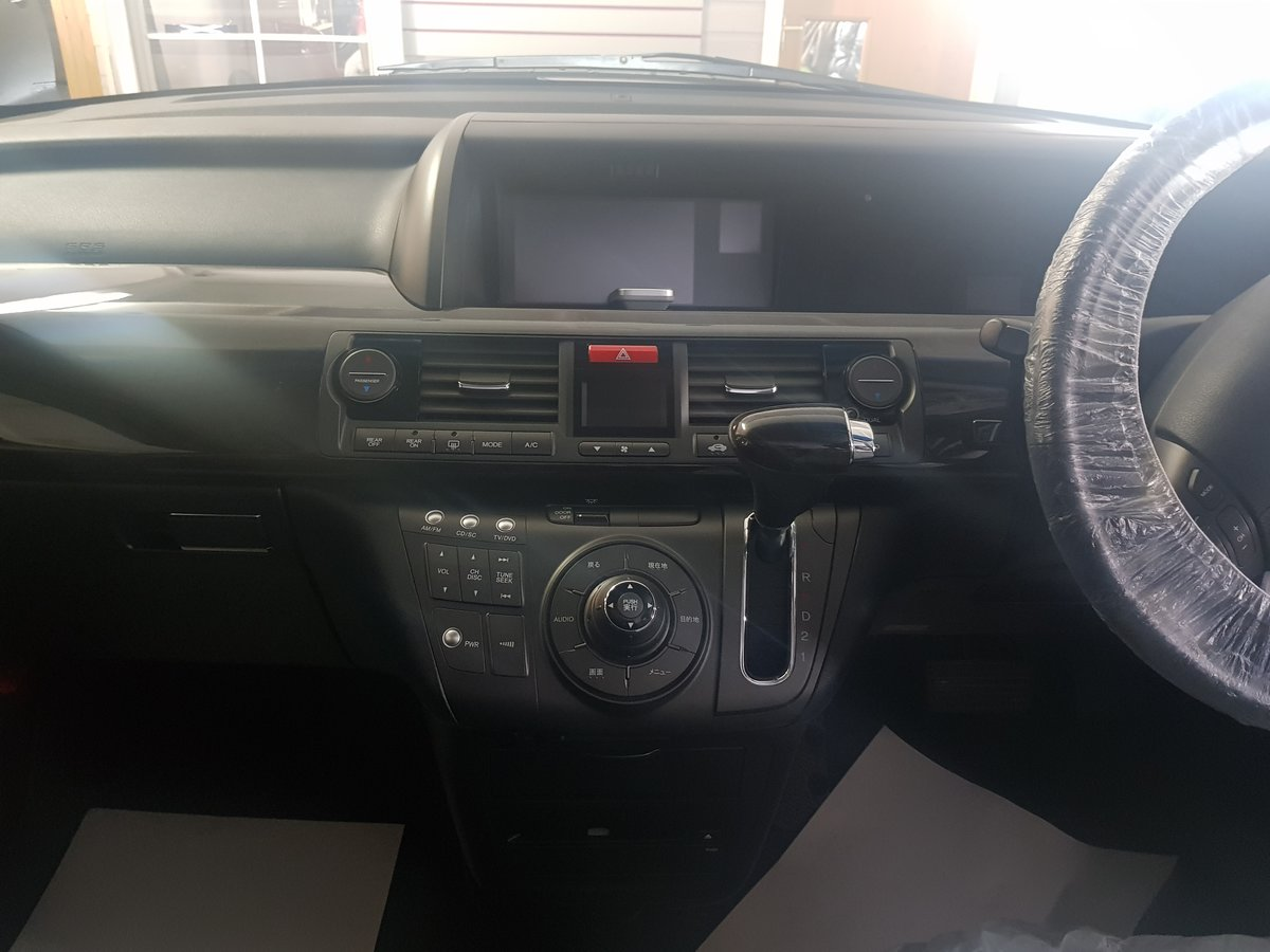2007 Honda Elysion - Japanese import Grade 4 For Sale (picture 5 of 6)