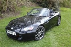 2007 S2000 GT - Barons Friday 20th September 2019 For Sale by Auction