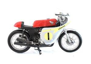 Honda CB500 Four RC181 Replica