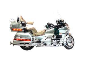 1999 Honda Goldwing SE 50TH Anniversary Edition