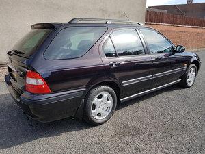 1999  *DEPOSIT TAKEN*Honda Civic Aerodeck ES Auto 1.6