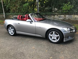 Picture of 2004 Honda S2000 51,000miles, FSH, Exceptional  SOLD