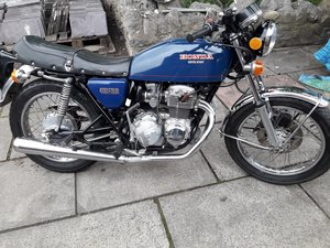 1976 Honda CB400 Four Classic Original  For Sale