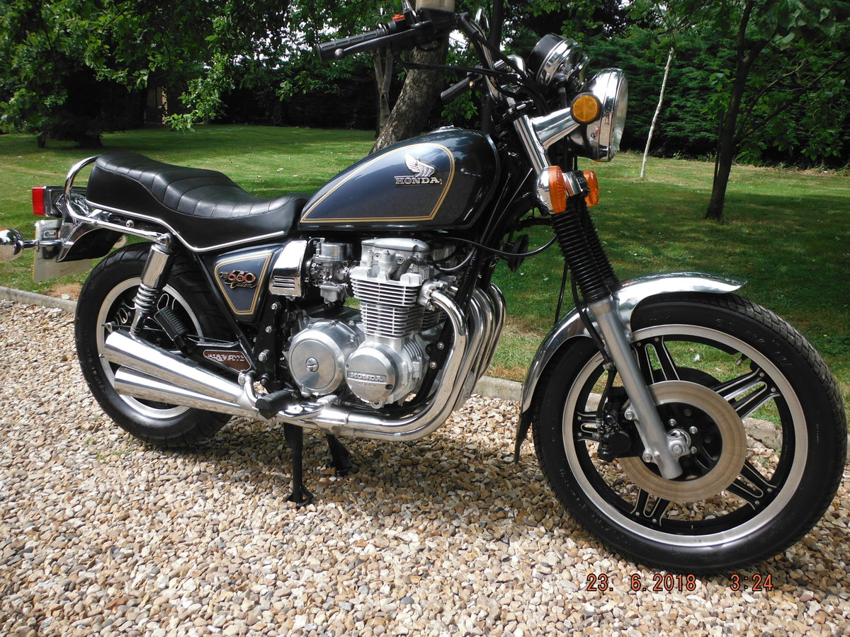 1980 BMW R65 For Sale | Car And Classic