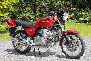 1978 Honda CBX1000