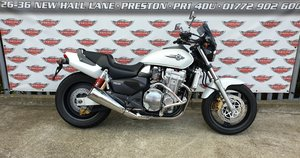 2000 Honda CB1300 X4 LD Muscle Roadster Naked For Sale