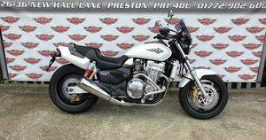 2000 Honda CB1300 X4 LD Muscle Roadster Naked