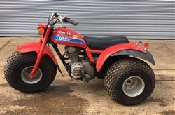 1982 ATC 185S - Barons Friday 20th September 2019 For Sale by Auction