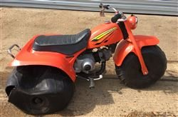 1974 ATC 90 Trike - Barons Friday 20th September 2019 SOLD by Auction