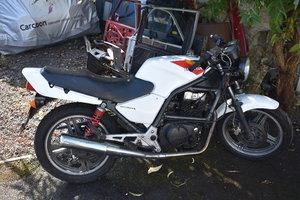 1986 Honda CB 350SG project ideal for café racer 05/10/2019 For Sale