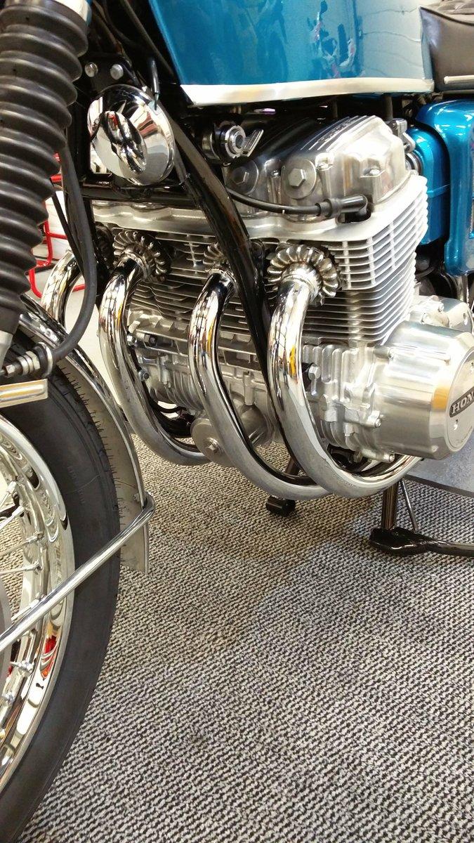 Honda CB 750 K0 SANDCAST 1969-G **VIN NUMBER 750!!** For Sale (picture 6 of 6)
