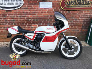 Honda CB750 Britain - 1979 Reg - 750cc Original Rare Beast For Sale
