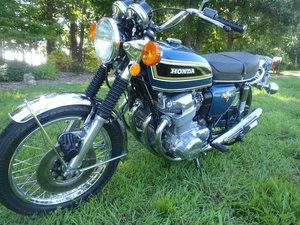 1972 1975 HONDA CB750  For Sale