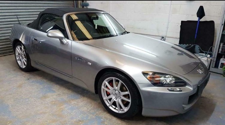 2006 Honda S2000 For Sale (picture 1 of 6)