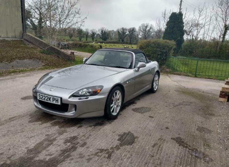 2006 Honda S2000 For Sale (picture 2 of 6)