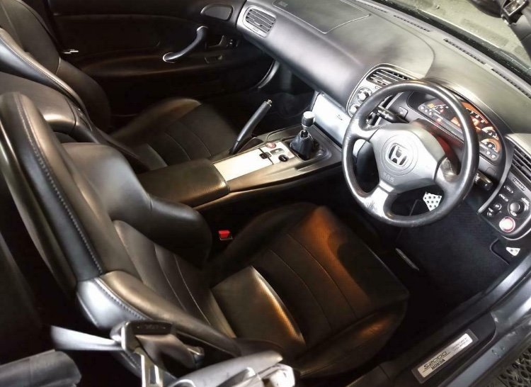 2006 Honda S2000 For Sale (picture 4 of 6)