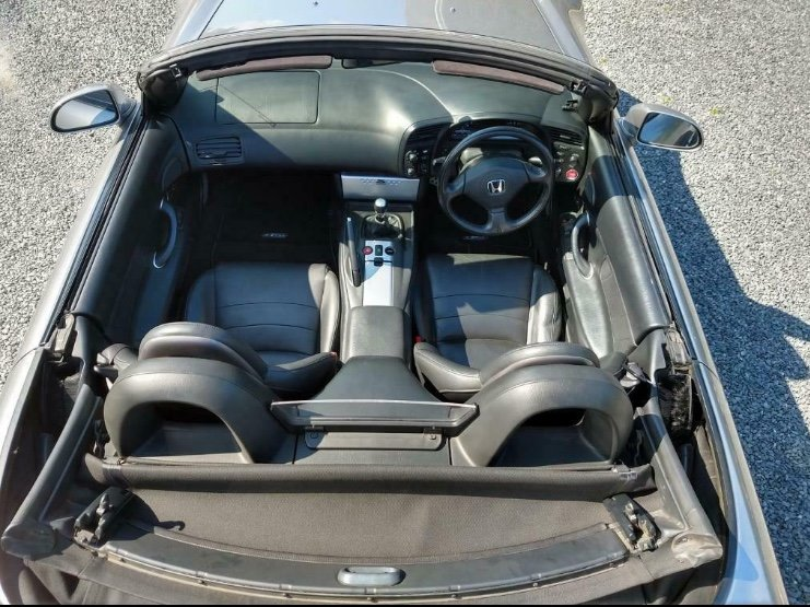 2006 Honda S2000 For Sale (picture 5 of 6)