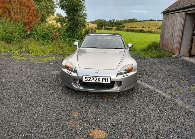 2006 Honda S2000 For Sale (picture 6 of 6)