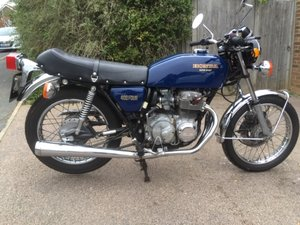 1975 Honda CB400F0  For Sale