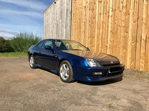 1998 Honda Prelude Motegi For Sale