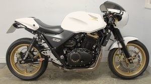 2001 Honda CB 500 S (Electric Start) Light weight Superb
