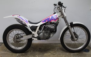 4995 1991 Honda TLM 260 R Two Stroke Excellent condition For Sale