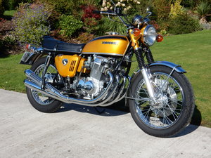 Honda CB750 Diecast KO  1970 For Sale