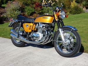 Honda CB750 Diecast KO  1970