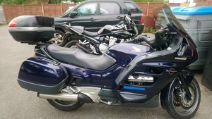 1993 Honda pan European st1100 For Sale